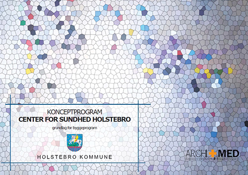Center for Sundhed, Holstebro
