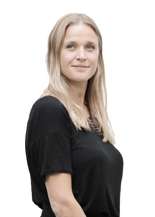 Julie Bangsbo Myrup